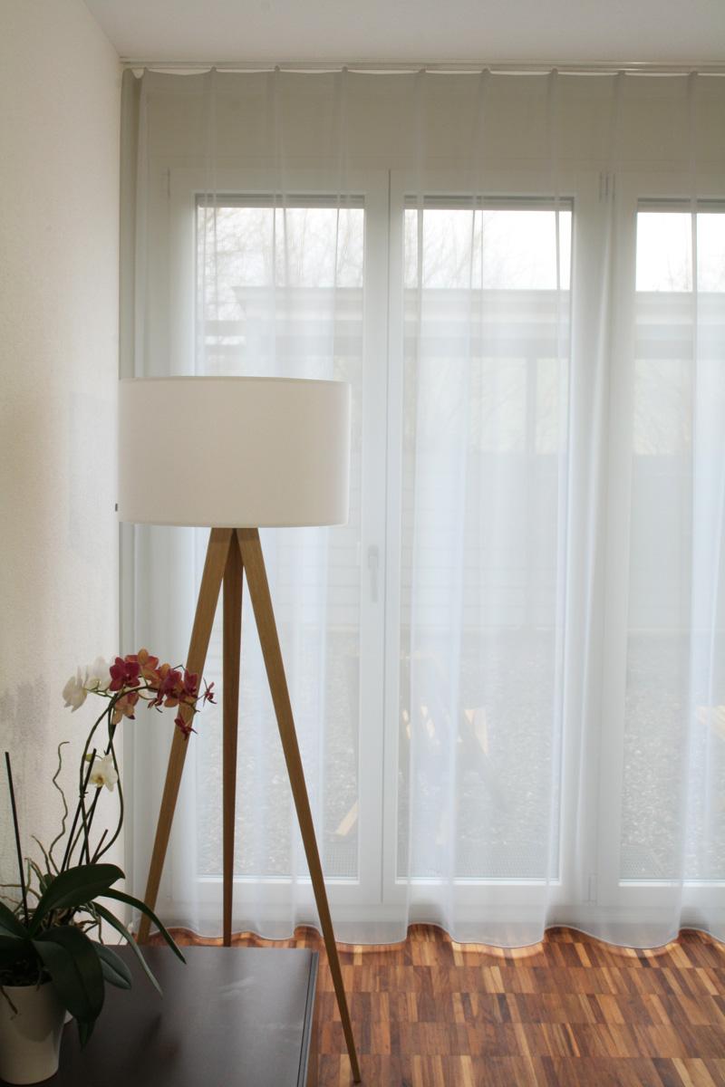 tagvorhang geneva in 23 farben auf mass massvorhang. Black Bedroom Furniture Sets. Home Design Ideas