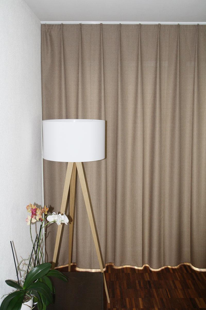 nachtvorhang davos weiss beige hellbraun braun schwarz grau dunkelblau. Black Bedroom Furniture Sets. Home Design Ideas