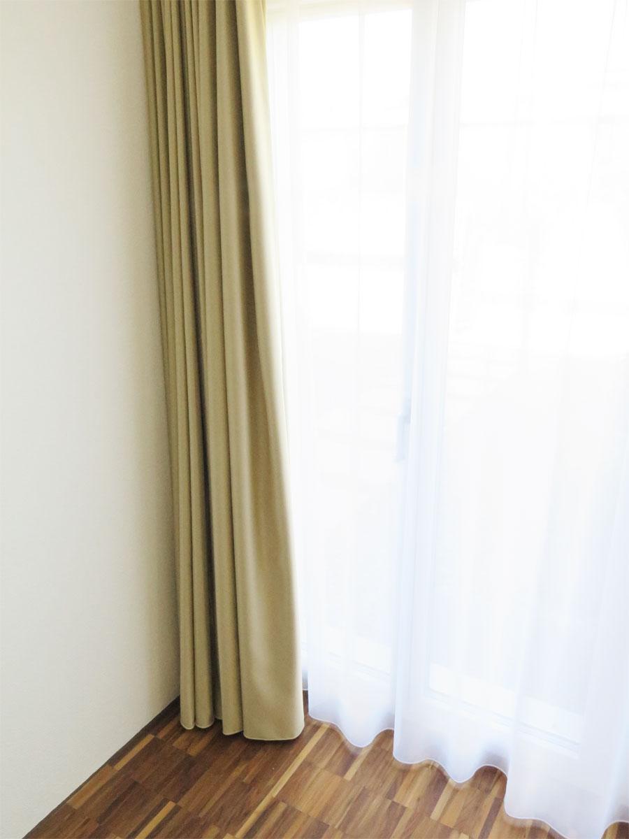 verdunkelungs vorhang z rich gold beige messing bronze. Black Bedroom Furniture Sets. Home Design Ideas