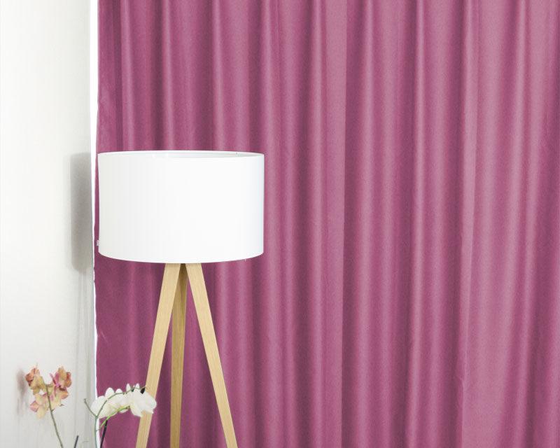 Kinderzimmer nachtvorhang in lila for Kinderzimmer in lila