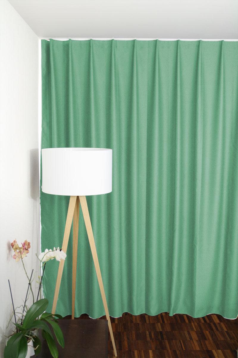 verdunkelungsvorhang kinderzimmer jungen buben in mint. Black Bedroom Furniture Sets. Home Design Ideas