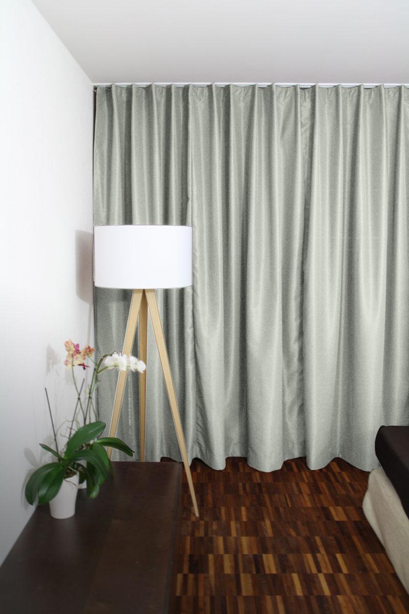 vorh nge f r schlafzimmer. Black Bedroom Furniture Sets. Home Design Ideas
