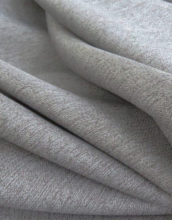 nachtvorhang singapur [seidenfein. beige, braun, grau, schwarz, Hause deko