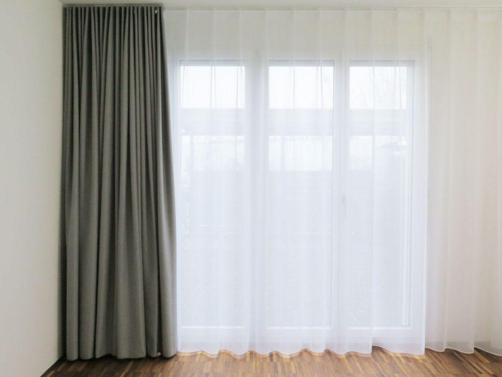 Vorhänge: vorhangbox.ch - Vorhänge einfach massgeklickt. Seit 2015.