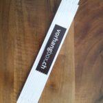 Doppelmeter von vorhangbox.ch zum einfachen und genauen Ausmessen Ihres Massvorhanges!