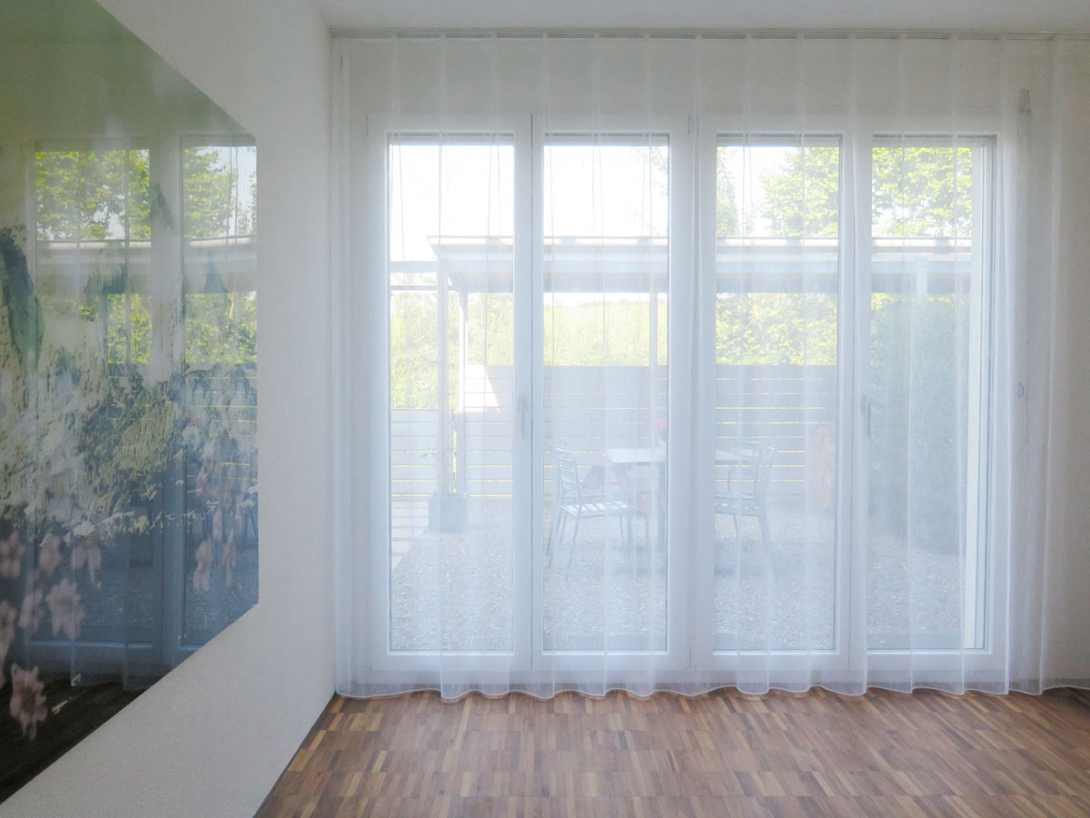tagvorhang moskau weiss l ngsdesign nach mass. Black Bedroom Furniture Sets. Home Design Ideas