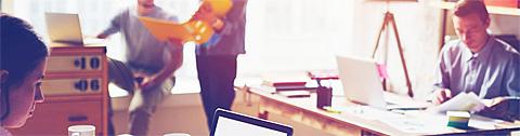 vorhangbox-Team für Beratung, Design, Innenausstattung, Stoffe und Logistik.