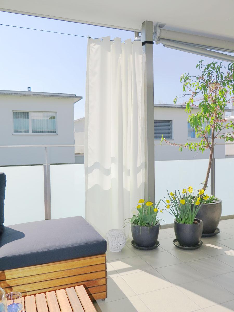 g nstige outdoor vorh nge. Black Bedroom Furniture Sets. Home Design Ideas