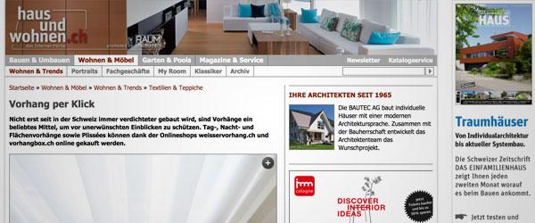 haus und wohnen raum und wohnen blog. Black Bedroom Furniture Sets. Home Design Ideas