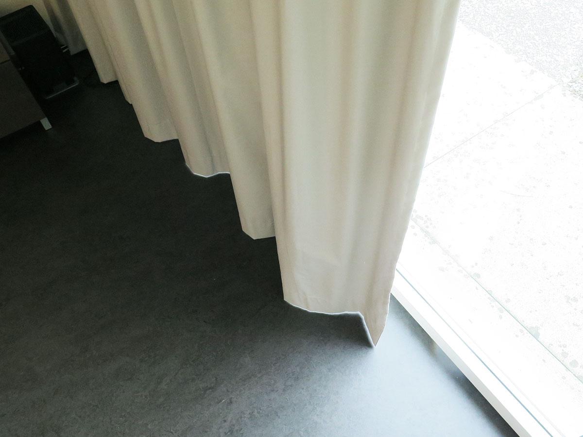 abdunkelnde gardinen gallery of ablion ecruweiss. Black Bedroom Furniture Sets. Home Design Ideas
