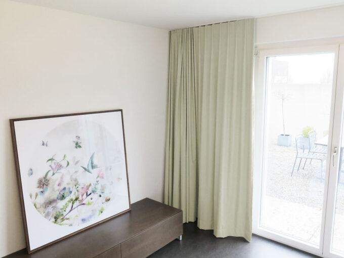blackout gardinen free details with blackout gardinen good gardinen kruselband lilashouse. Black Bedroom Furniture Sets. Home Design Ideas