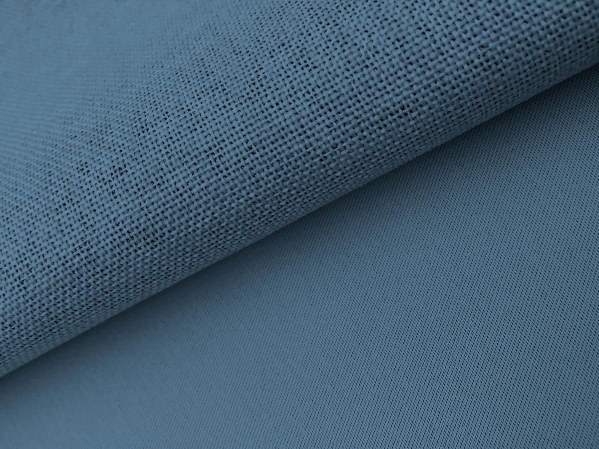 Verdunkelungs vorhang kitzb hel leinen optik hellgrau for Verdunkelungsvorhang blau