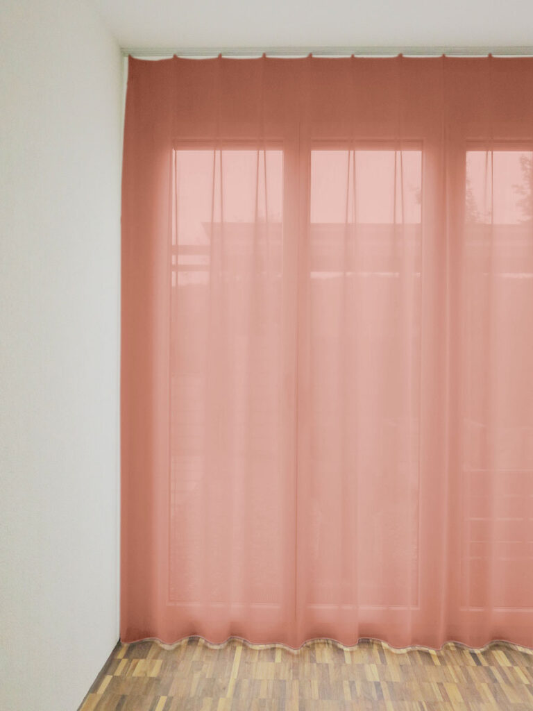 vorhang in rot jetzt online kaufen bei. Black Bedroom Furniture Sets. Home Design Ideas