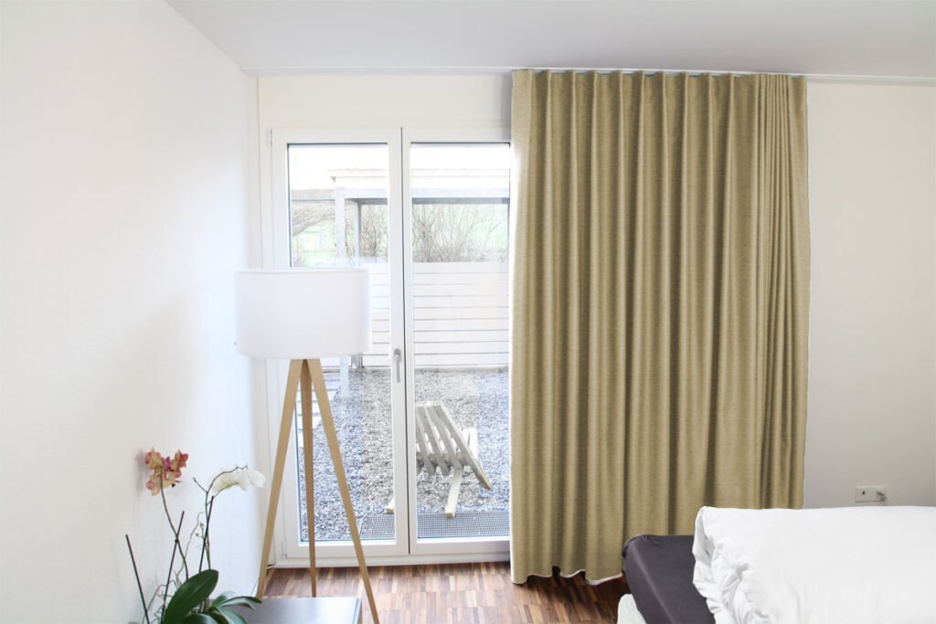 Akustik Vorhang Set : Akustikvorhang jetzt online bestellen bei vorhangbox.ch
