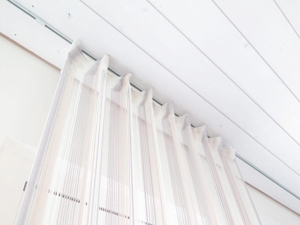 Vorhanggleiter Annähen Die Beste Lösung Vorhangboxch