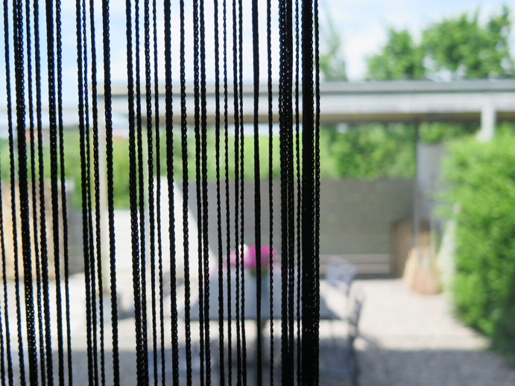 Insektenschutz Balkontur Jetzt Online Bestellen Bei Vorhangbox Ch