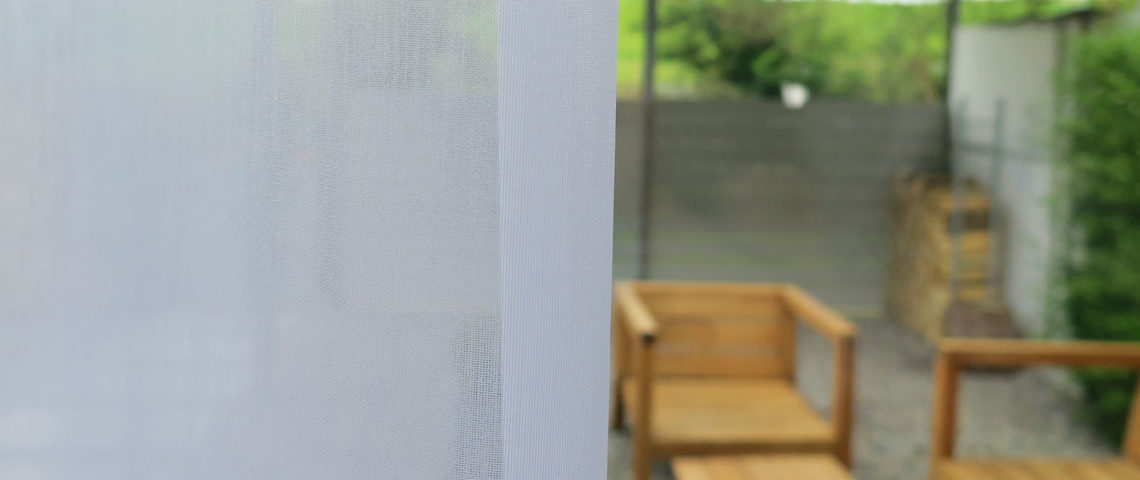 Gardinen Ideen 15. Juni 2018 U2013 Veröffentlicht In: Allgemein, Massvorhänge,  Tagesvorhänge, Vorhänge Weiss