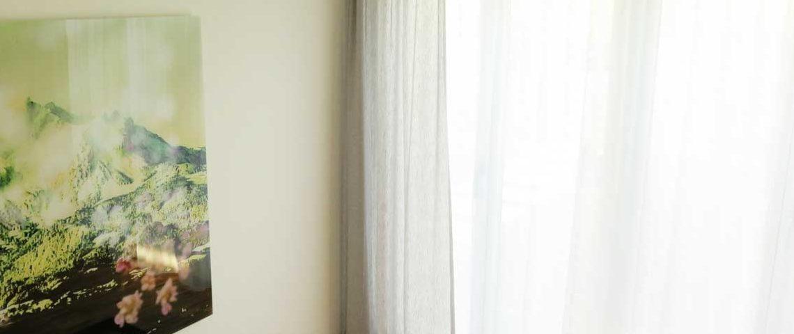 Sichtschutz Fenster Schlafzimmer Mit Bild