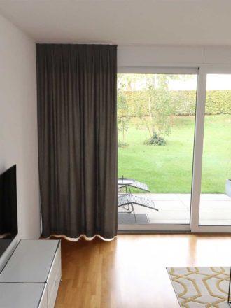 vorh nge mit gleiter schnell einfach online bestellen. Black Bedroom Furniture Sets. Home Design Ideas