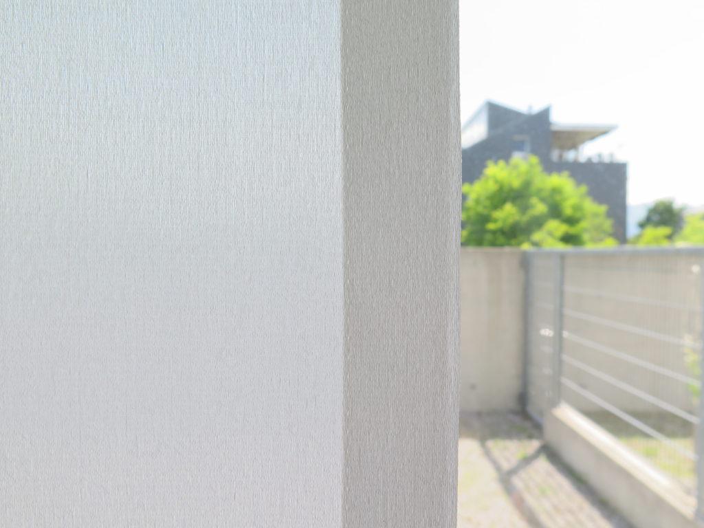 fl chenvorhang fino blickdicht lichtdurchl ssig weiss hellbeige beige. Black Bedroom Furniture Sets. Home Design Ideas