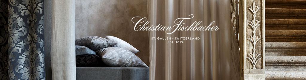 Vorhänge nach Mass von Fischbacher online bestellen