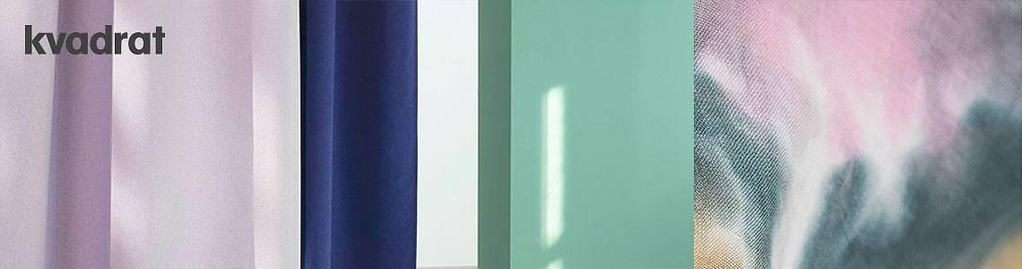 Kvadrat-Kinnasand-Vorhänge online kaufen